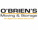 O'Brien's Moving & Storage